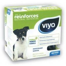 VIYO REINFORCES DOG PUPPY пребиотический напиток для щенков 7х30мл