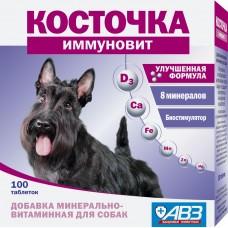 """""""Косточка"""" иммуновит (100т)"""