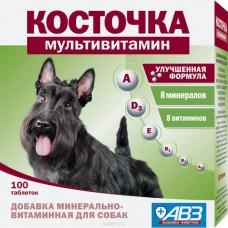 """Косточка"" мультивитамин (100т)"