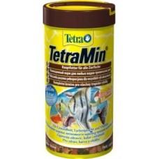TetraMin корм для всех видов рыб в виде хлопьев (100мл, 250мл, 500мл, 1л, 3.6л)