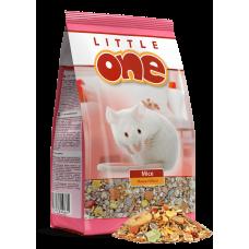Little One. Корм для мышек (400г)