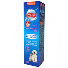 Cliny спрей для полости рта 100мл