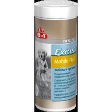 8in1 Excel Mobile Flex+  Эксель Мобайл флекс плюс, для собак (150гр)