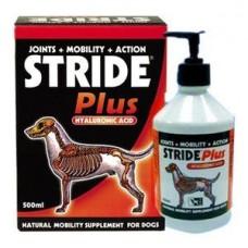 Stride Plus Страйд плюс Витамины для суставов (200мл, 500мл)