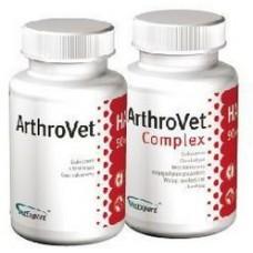 VetExpert Артровет комплекс с гиалуроновой кислотой (60таб, 90таб)