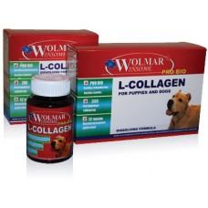 Wolmar L-COLLAGEN - комплекс для восстановления сухожилий, связок у собак